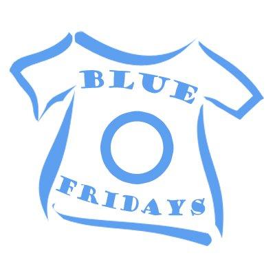 World Diabetes Day – Blue Fridays