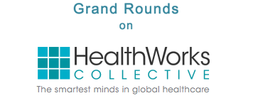Grand Rounds Hosted by HealthWorks Collective Next Tuesday, February 21st!