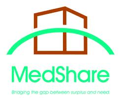 MedShare – Recycling Medical Supplies for the Good of the World