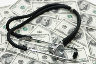 10-year, Health Care Reserve Fund Enacted
