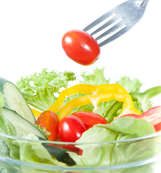 How Can Social Networking Help Promote Healthy Eating?