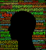 The 4 I's of TEDMED 2012:  Innovation, Imagination, Inspiration, and Icons