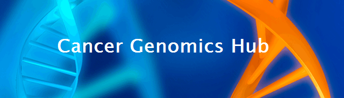 Cancer Genomics Hub