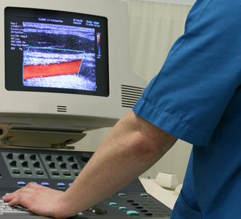 Focused Ultrasound Used in New Tumor Detection Technique