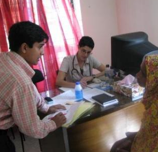 Mobile Health Around the Globe: Breast Cancer Screening in Bangladesh