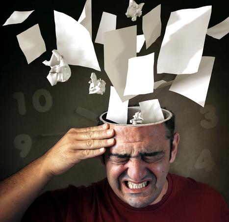 Integrative Medicine Part V –  Busting Stress