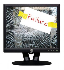 ehr failures