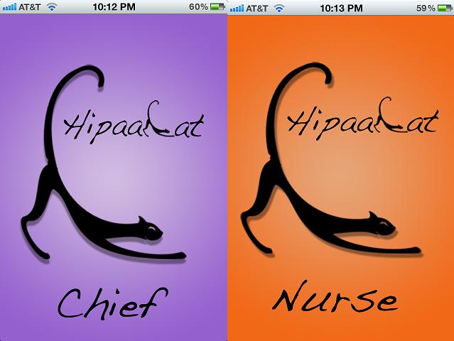 HipaaCat App