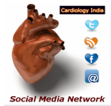 India's Fastest Growing Healthcare Social Media Network for Cardiology