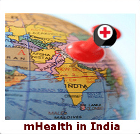 Mobile Health Around the Globe: Indians Expect To Lead The mHealth Revolution