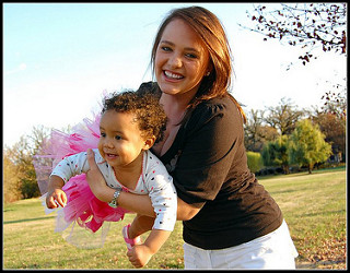 Baby care jobs