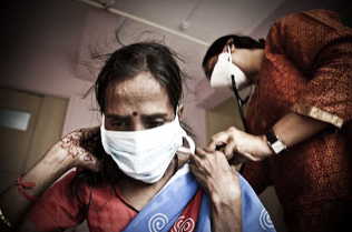 Mobile Health Around the Globe:  India – Using eCompliance to Control Tuberculosis