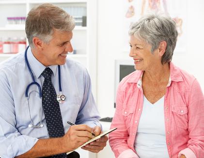 Physician Patient Communication