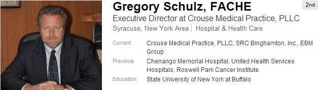Gregory Schulz