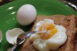 Sous Vide Egg