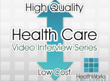 High Quality, Low Cost HealthCare Video Interview Series: Herbert Ong from Healthentic Talks Corporate Wellness