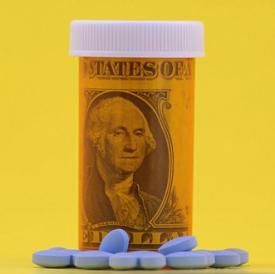 Healthcare's Pricing Cabal