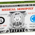 More Medical Monopoly-Yes, Medical Bills Are Killing Us!