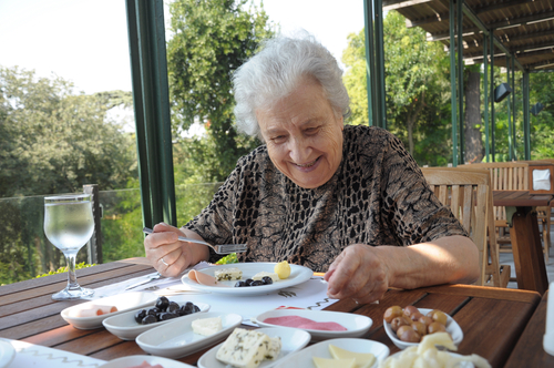 Restricting Diet of People 75+ May Not Make Them Healthier