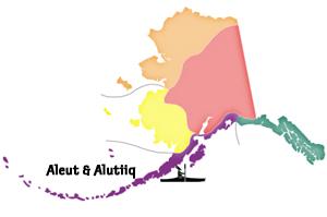 alaska Aleut