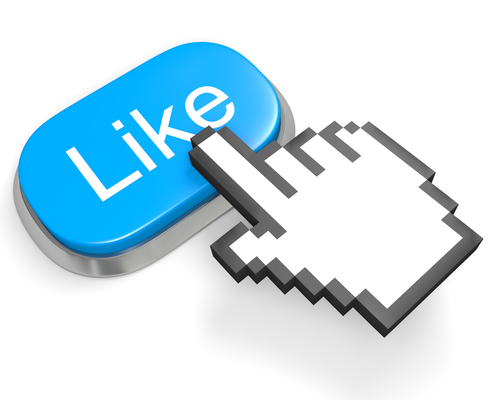 """Study: Facebook """"Likes"""" Just as Good as Any Other Quality Measure"""
