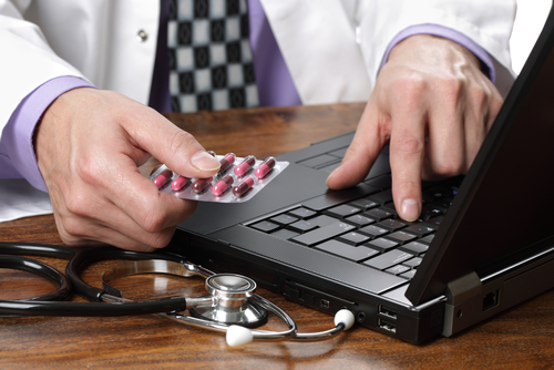 Who Needs a Patient Relationship When You Have an EHR?