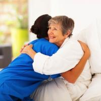 Nursing Homes in Maine Are Best in Nation