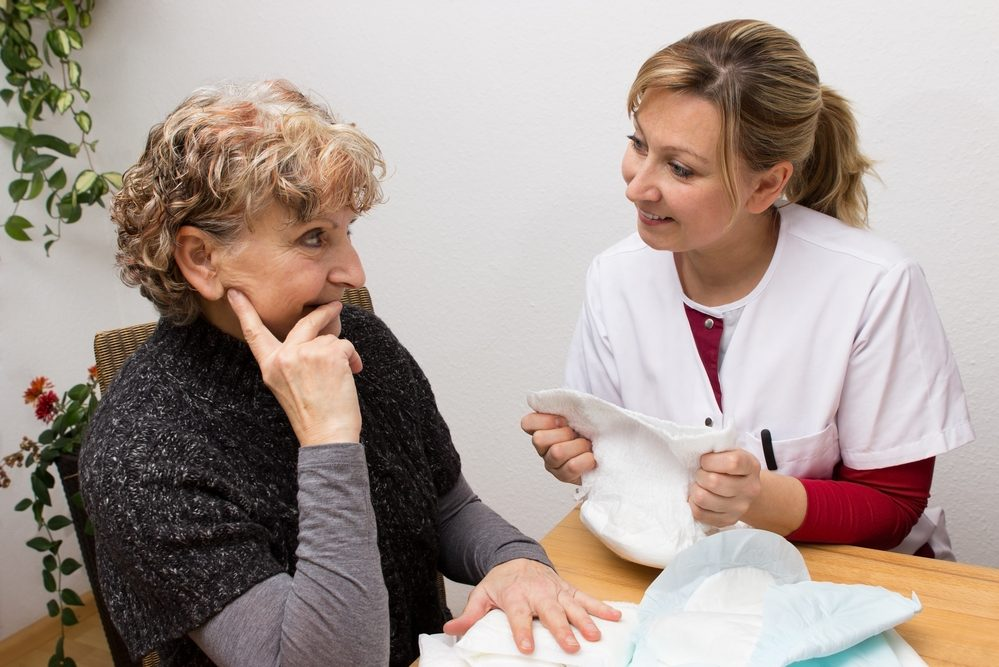 8 Dietary Habits That Trigger Elderly Urinary Incontinence