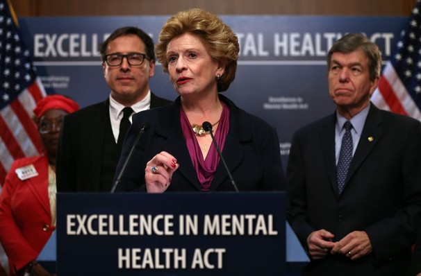 Mental Health Act of 2013