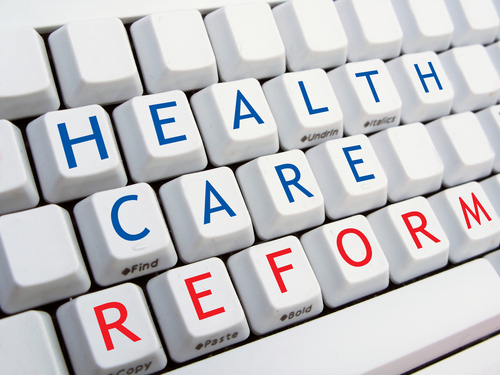 Health Reform's Impact on Benefits Administration