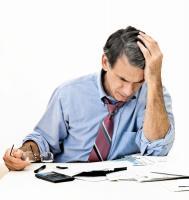 alzheimer's stress