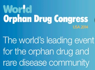 Highlights from the World Orphan Drug Congress 2013