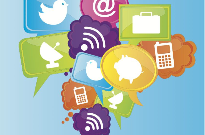 Expanding Your Social Media Networks