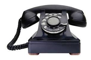Telemedicine's Achilles' Heel: The Telephone