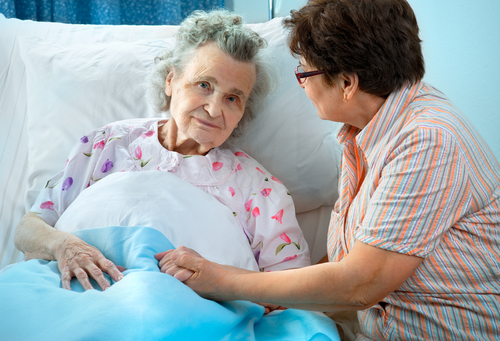 health caregiving