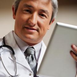eHeath medical records