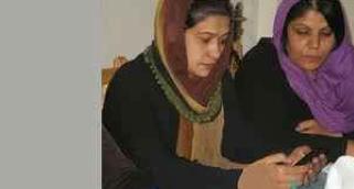 Mobile Health Around the Globe: eMocha Helps With HIV Screening in Kabul