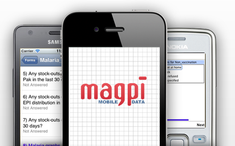 Mobile Health Around the Globe: Magpi Data Collection System Helps Thousands Worldwide