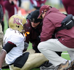 The Impact of Concussions in Sports
