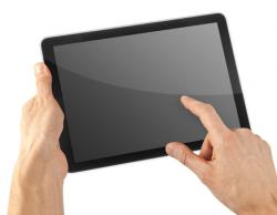 Hospital Calculates The ROI Of An iPad At 9 Days