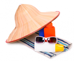 Welcome to Summer –and Sun Protection