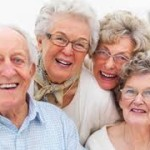 healthcare elderly