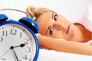 insomnia health problems
