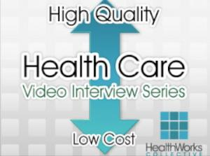 healthcare video series