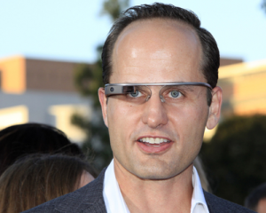 Further Thoughts on Google Glass