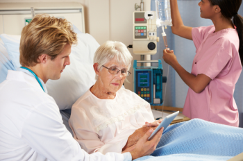 Provider Case Studies on Incorporating Patient Generated Health Data