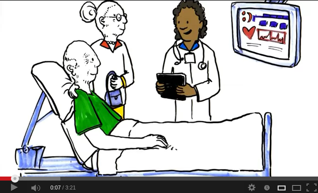 The Future of Patient Engagement video