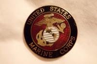 A U.S. Marine's Gift to a Doctor