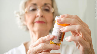 Certain Drugs Can Trigger or Slow Alzheimer's Disease