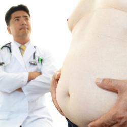 obesity recognized as disease